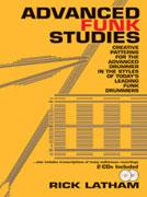 Alfred 94-RLP1 Advanced Funk Studies - Music Book