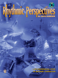 Alfred Publishing 00-0425B Rhythmic Perspectives - Music Book