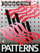 Alfred Publishing 00-EL03587CD Patterns: Technique Patterns - Music Book