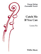 Alfred Publishing 76-30170 Catch Me If You Can - Music Book