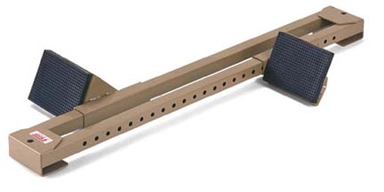All Surface Starting Block