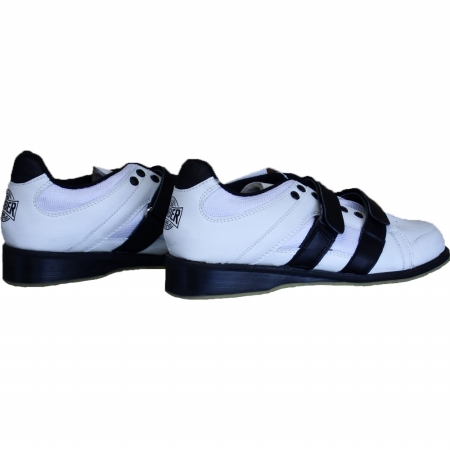 Amber Sporting Goods ACMAXE-85 Olympic Weight Lifting Shoes - Size 8.5