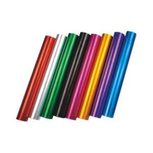 Amber Sporting Goods RB-SET Aluminum Relay Baton Set