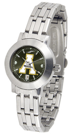 Appalachian State Mountaineers Dynasty AnoChrome Ladies Watch