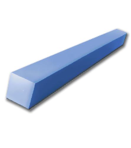Aqua Jogger AP152 Thick and Long Sqoodle - Blue