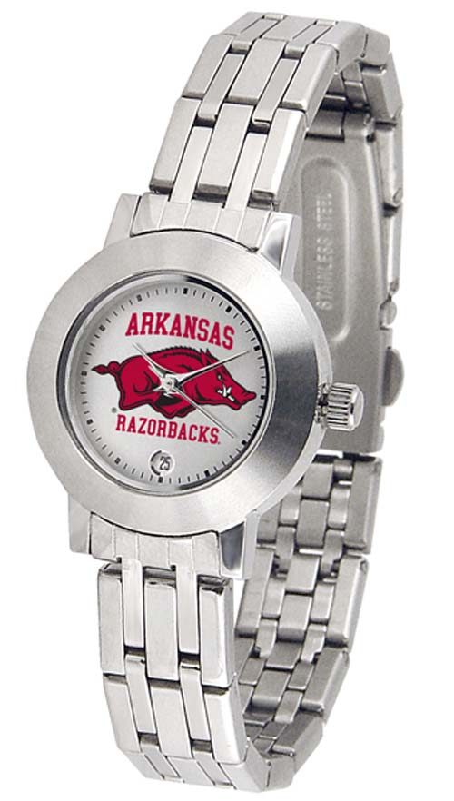Arkansas Razorbacks Dynasty Ladies Watch