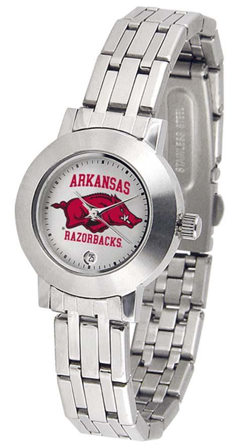 Arkansas Razorbacks Dynasty Ladies Watch