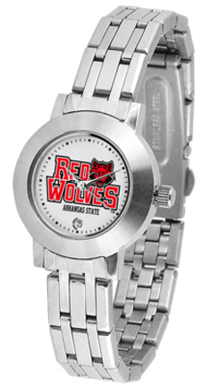 Arkansas State Red Wolves Dynasty Ladies Watch