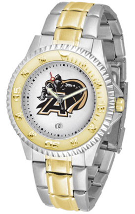Army Black Knights Competitor Two Tone Watch