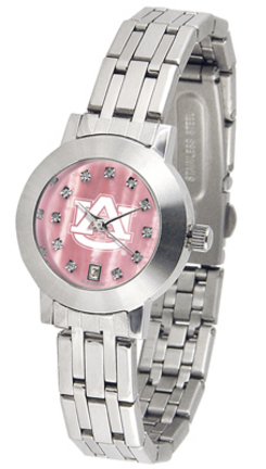 Auburn Tigers Dynasty Ladies Watch with Mother of Pearl Dial