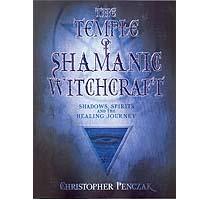 AzureGreen BTEMSHA Temple of Shamanic Witchcraft