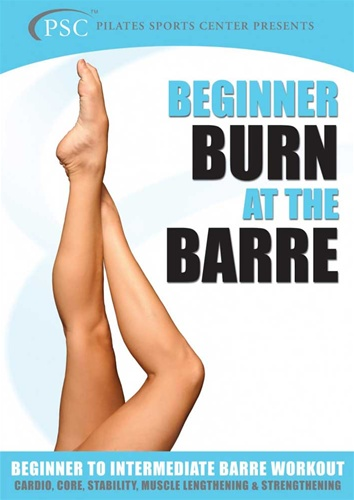 BAYVIEW BAY354 BURN AT THE BARRE FOR BEGINNERS