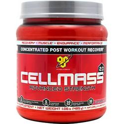 BSN Cell Mass 2.0 Watermelon 50 svg - BSNICE2V50SVWATEPW