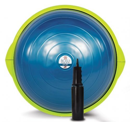Ball Bounce FIQ721585050 BOSU Sport Balance Trainer Blue