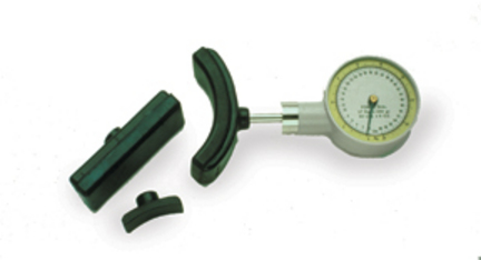 Baseline Economy Push / Pull Dynamometer (5 lb.)