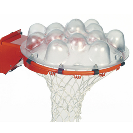 Basketball Rebound Dome Trainer (Clear)