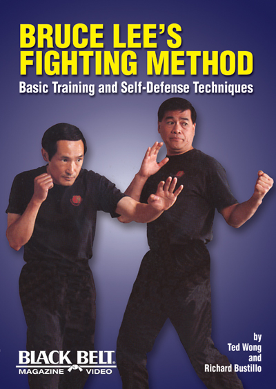 Bayview BBM1029 Bruce Lees Fighting Method- Basic Training & Self Defense Techniques