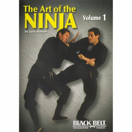 Bayview BBM7279 Blackbelt Magazine- Art Of The Ninja- Vol. 1