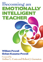 Becoming An Emotionally Intelligent Teacher Paperback