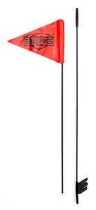 Berg USA 16.99.42.00 Flag for Buddy