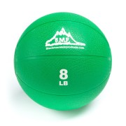 Black Mountain Products BMP Medicine 8 Professional Medicine Ball Green