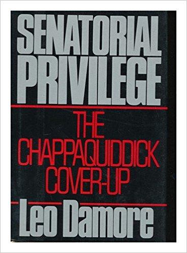 Blackstone Audio 9781538555675 Senatorial Privilege Audio Book