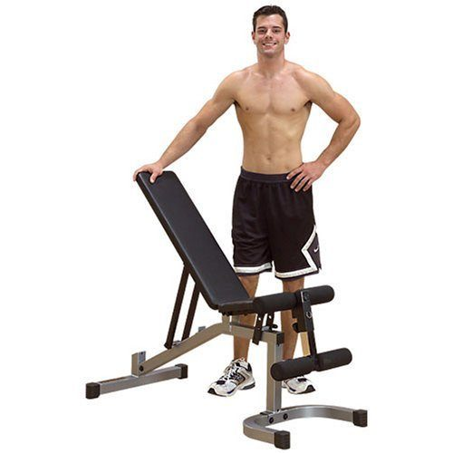 Body Solid PFID130X Powerline Adjustable Bench