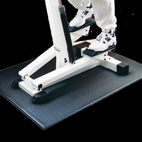 Body Solid RF34B Bike Treadmat for Home or Gym