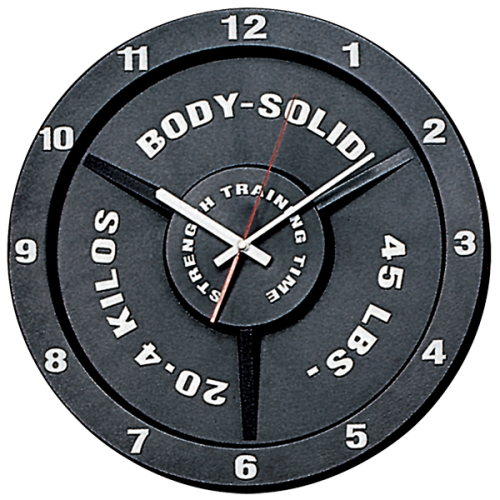 Body Solid STT-45 Strength Training Time Clock