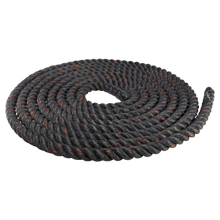 Body Solid Tools BSTBR1540 1.5 in. Diameter 40 ft. Fitness Training Rope