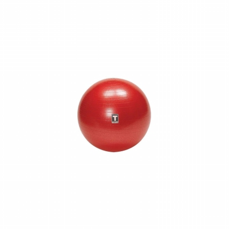 Body Solid Tools BSTSB65 Stability Ball - 65 cm Red