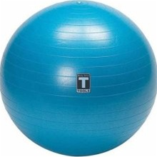 Body Solid Tools BSTSB75 Stability Ball - 75 cm Blue