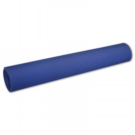 Body Solid Tools BSTYM3 Yoga Mat 3 mm. Blue
