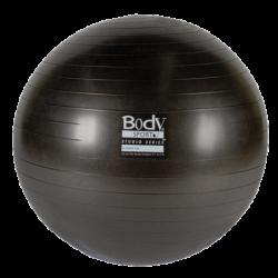 Body Sport BDSBULK55ABCMBLK Studio Series Fitness Ball 55 Cm