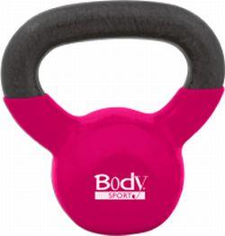 Body Sport BDSKB10 Body Sport Kettlebells