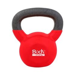 Body Sport BDSKB25 Body Sport Kettlebells