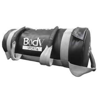 Body Sport BDSWTB30 30 lbs Weight Training Bag Black