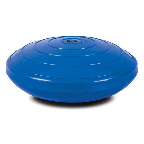 Body Sport ZZRVDLRG Balance Disc Pro Blue - 17.5 in.