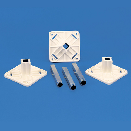 Bolco 205-BA Base Anchor Set