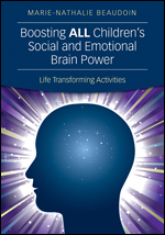 Boosting All Childrens Social And Emotional Brain Power Life Transforming Activities Paperback