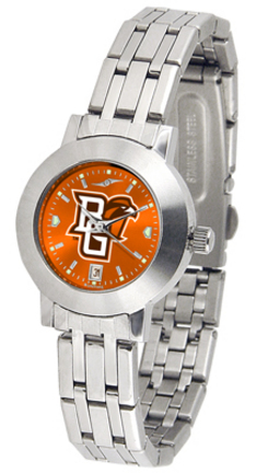 Bowling Green State Falcons Dynasty AnoChrome Ladies Watch