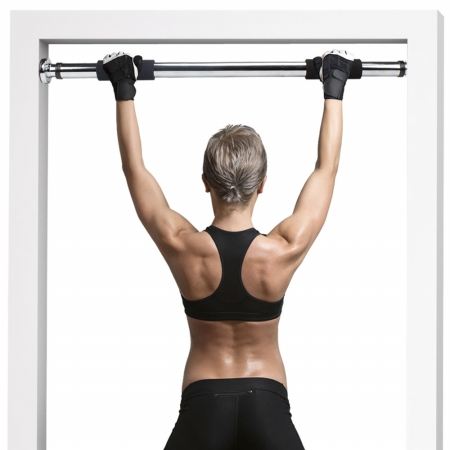Brybelly Holdings SFIT-401 Door Gym Express Workout Bar