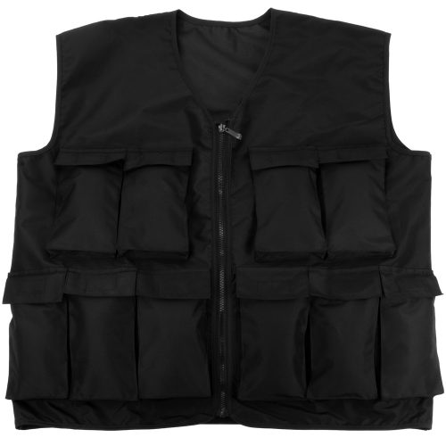Brybelly SFIT-1402 7 Kg Weight Vest 15 lbs