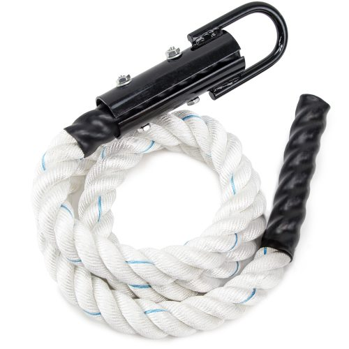 Brybelly SFIT-902 6 ft. Gym Climbing Rope