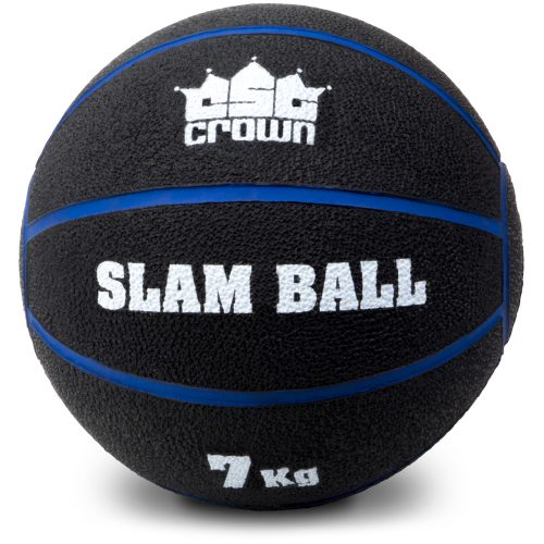 Brybelly SMBL-302 7 kg 15.4 lbs Weighted Slam Ball