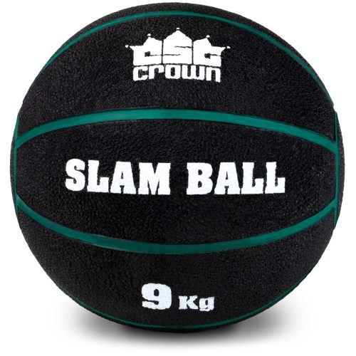 Brybelly SMBL-303 9 kg 19.8 lbs Weighted Slam Ball