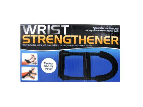 Bulk Buys OC674-4 Wrist Strengthener