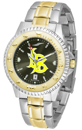 California State (Long Beach) Dirtbags Competitor AnoChrome Two Tone Watch