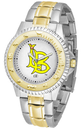 California State (Long Beach) Dirtbags Competitor Two Tone Watch