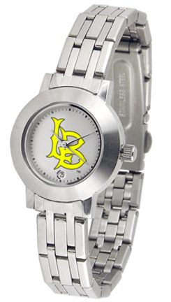 California State (Long Beach) Dirtbags Dynasty Ladies Watch